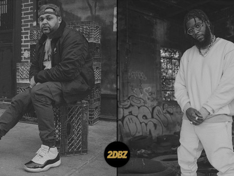 """Joell Ortiz Taps Big K.R.I.T. for """"Learn You"""" Single"""