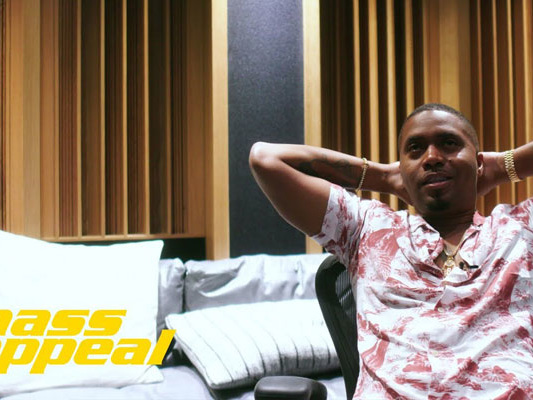 Nas & Dave East Reveal Their Top 5 Hip Hop Songs