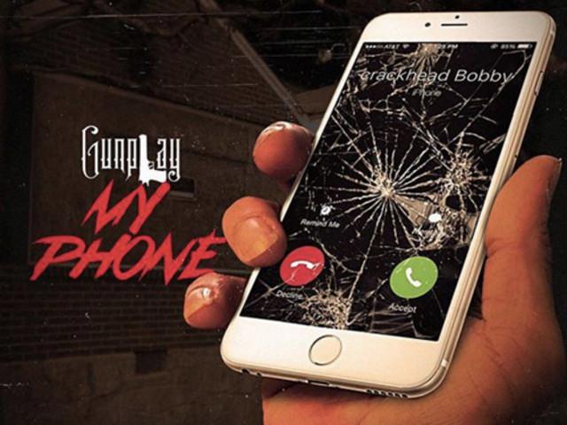 """Gunplay – """"My Phone"""""""