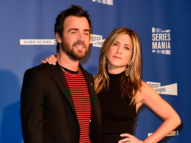 What Went Wrong Between Jen And Justin?