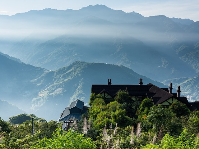 Taiwan: Populaire vakantiebestemming in 2018 volgens Google