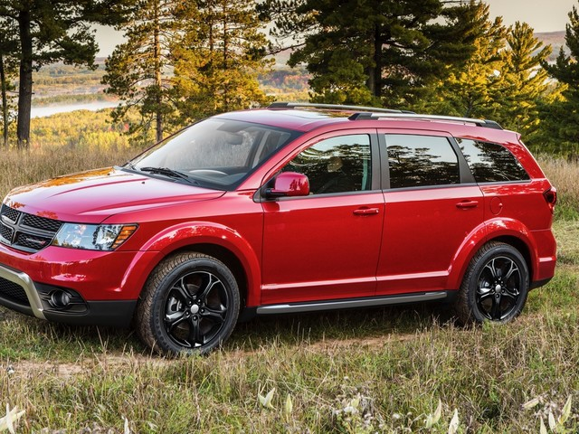 Dodge Journey, Caravan, and Chrysler 300 may not stick around