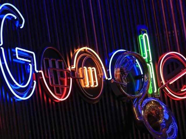 Google krijgt recordboete van 2,4 miljard euro voor machtsmisbruik