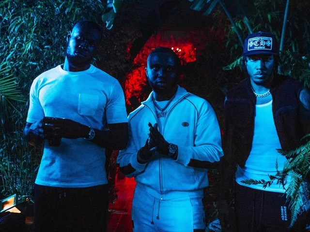 """Headie One Drops New Song & Video """"Ain't It Different"""" f. AJ Tracey & Stormzy"""