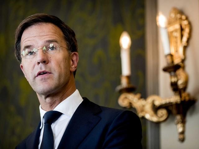 Mark Rutte wil EU-top gebruiken om Europa te verenigen over migratie