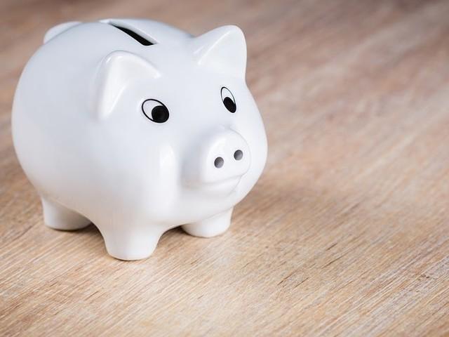 Rente op spaarrekening staat stil