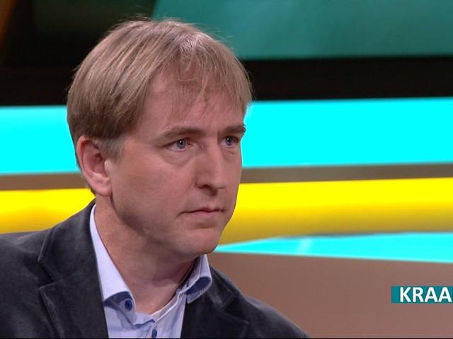 Motie van afkeuring tegen gedeputeerde Eric de Bie (FvD)