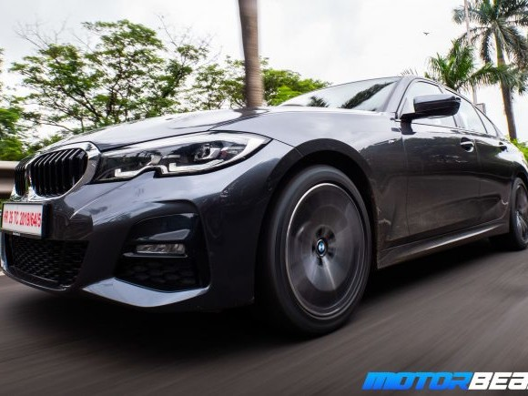 2019 BMW 3-Series Test Drive Review – So Much Better!