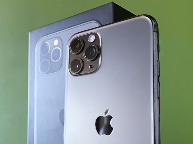 Nieuwsoverzicht week 38: iPhone 11 Pro getest, iOS 13 en meer