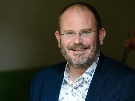 Renzo Veenstra nieuwe hoofdredacteur Omroep Brabant