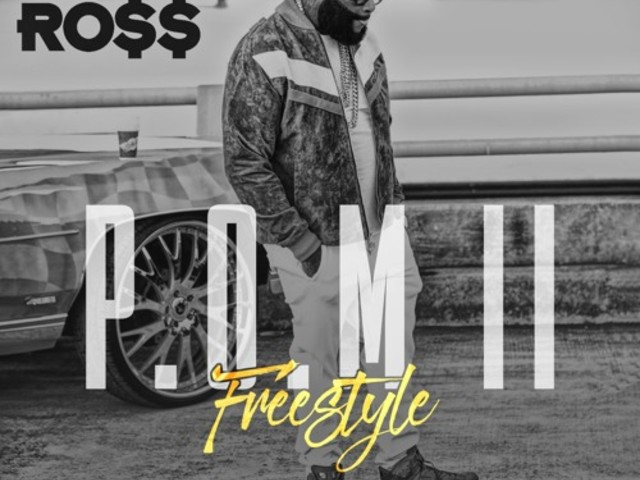 "Rick Ross Drops ""Port Of Miami II"" Freestyle"
