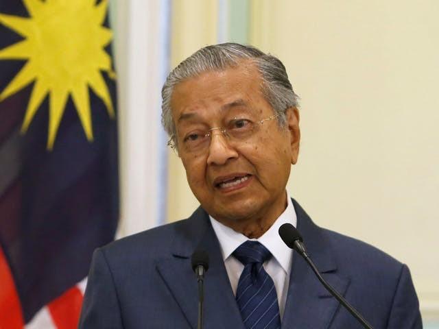 Premier Maleisië noemt onderzoek JIT naar neerhalen MH17 'politiek gemotiveerd'