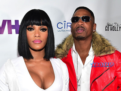 Exclusive: Stevie J Now Repping Himself In Appeal Of $1.3 Mill Child Support Judgment