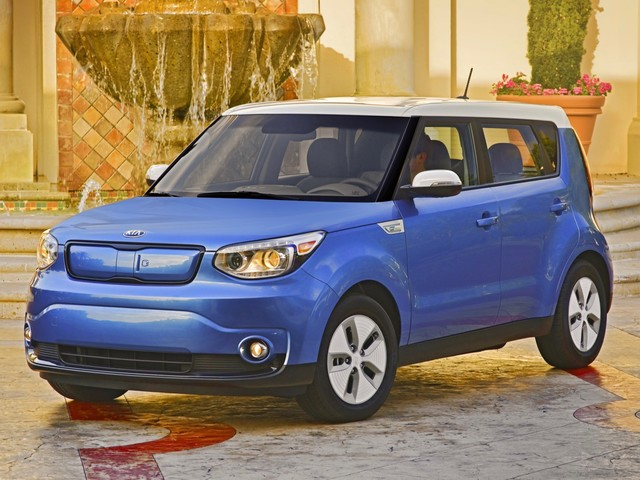 2018 Kia Soul EV can now travel up to 111 miles