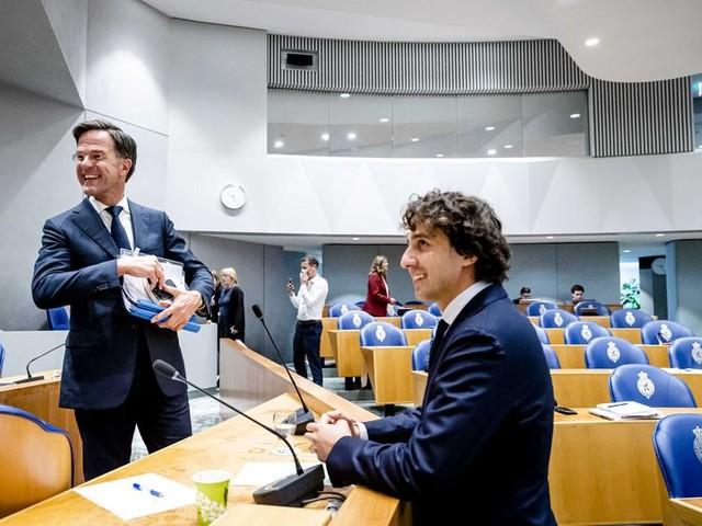 Kamer laat zich niet lokken naar Ruttes formatieproeftuin