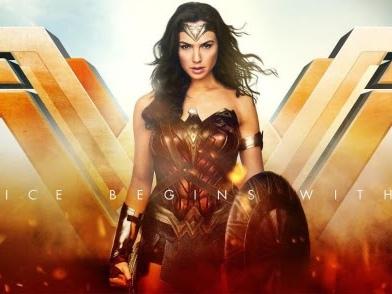 "Movie Review: ""Wonder Woman"" Is A Genuine Superhero Movie Classic"