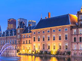 Nederland blijft populair onder toeristen