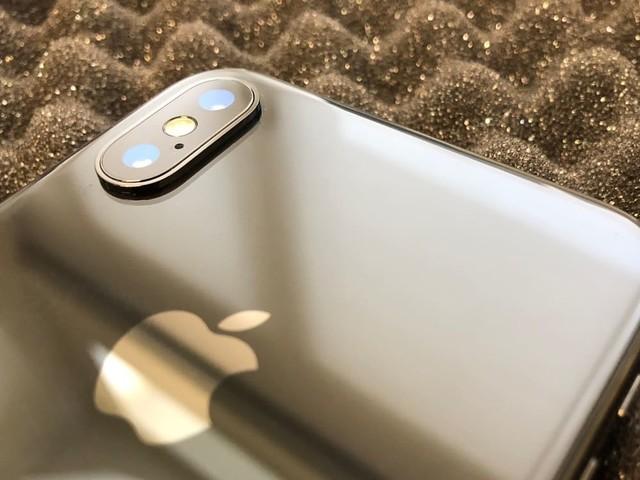 iPhone X-gebruikers maken melding van gekraak in luidspreker