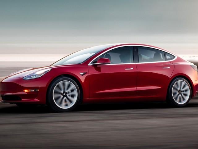 Elon Musk announces updates for the Tesla Model 3's brakes