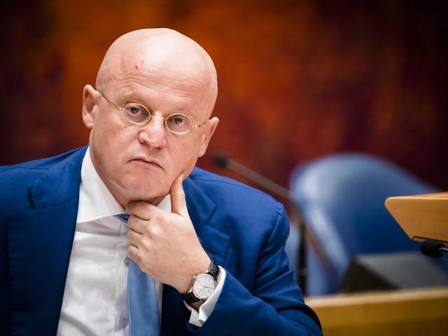 Grapperhaus erft met justitie en veiligheid een ontembaar ministerie