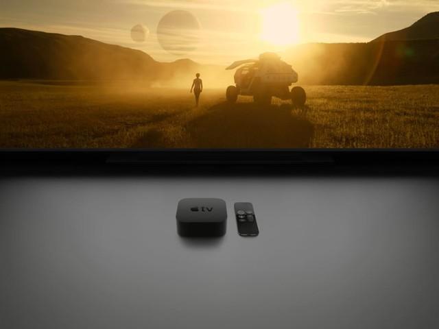 Opinie: Gaming op de Apple TV is een enorme gemiste kans