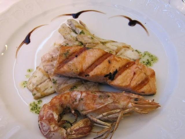 Garda con gusto, lekker eten bij het Gardameer