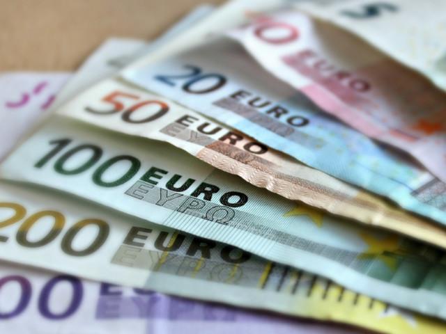 Consumentenvertrouwen eurozone krijgt nieuwe tik