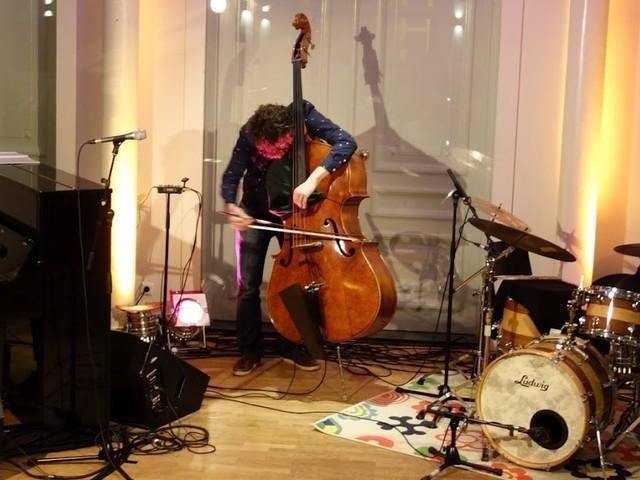 Tweede voorronde Leiden Jazz Award compleet anders