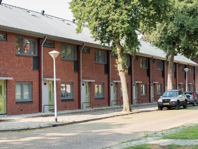 Eindhovense woonwijk 't Ven volledig all-electric