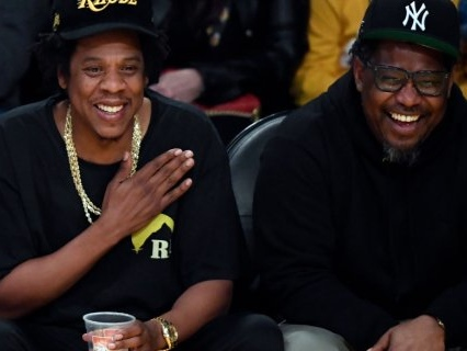 #JayZ: Twitter Salutes Jay-Z For His 51st Birthday