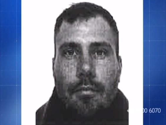 Christo Hülters, die wordt verdacht van schietpartij op feest Bergen op Zoom, al twee jaar spoorloos