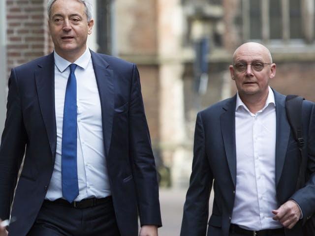 Franse SBM-topman is nog niet verlost van Britse kwelgeest