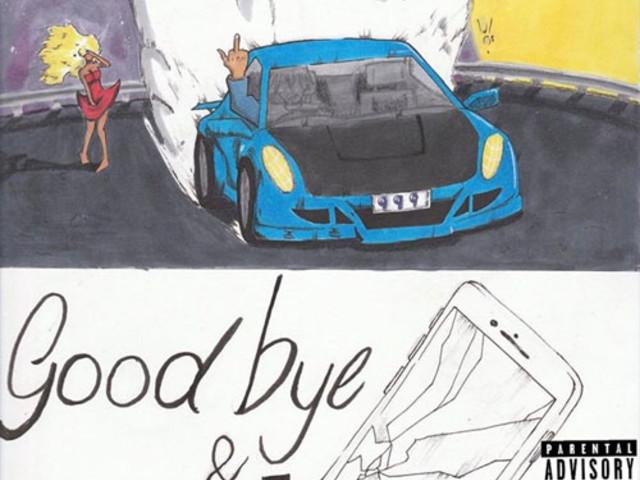 Chicago's Juice WRLD Drops 'Goodbye & Good Riddance' Album