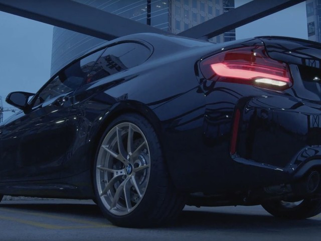 Video: Listen to the Remus Exhaust for the BMW M2 Competition