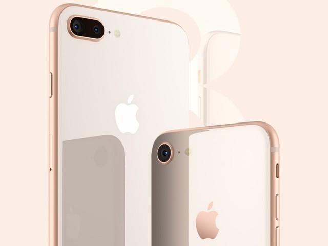 iPhone 8 vs iPhone 8 Plus: welk toestel past het best bij jou?