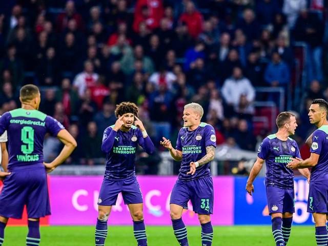 Ook oud-spelers van PSV maken zich zorgen: 'Waar ligt de lat dan?'