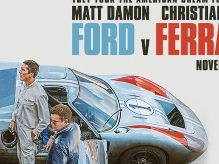 "Movie Review: ""Ford v Ferrari"" Is Finely Tuned Entertainment Machine"