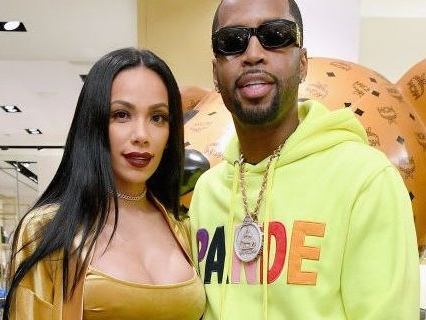 Crazy In Love: Erica Mena And Safaree Take Their Romance To Jamaica For YouTube Series [Video]