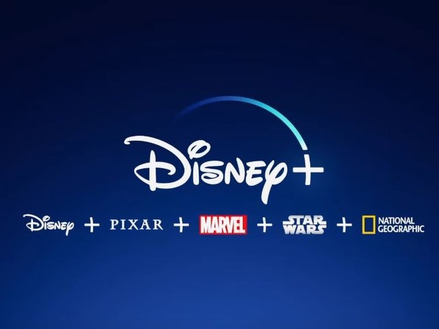 Official Trailer For Disney+ Released