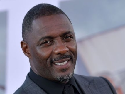 These Hilariously Spicy Idris Elba Memes Are Blowing Up Twitter