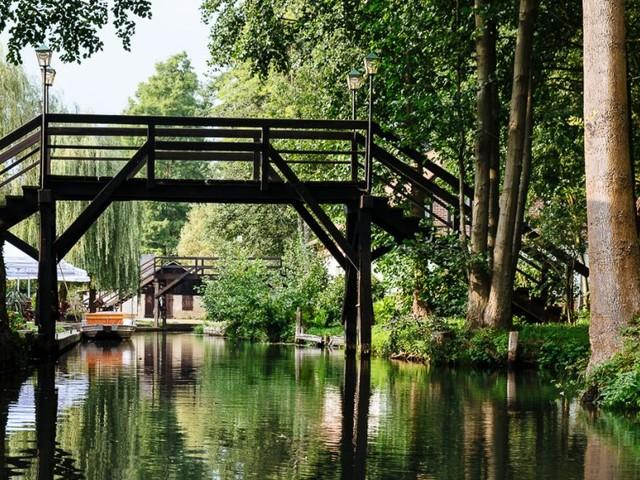 Spreewald: het Venetië (of Giethoorn) van Duitsland