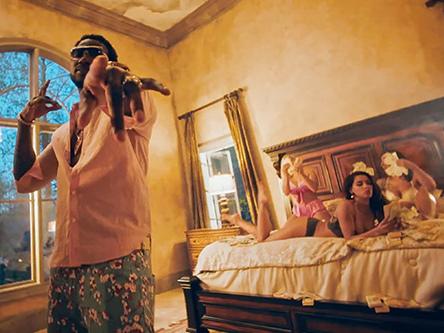 "Gucci Mane – ""I Get The Bag"" f. Migos (Video)"