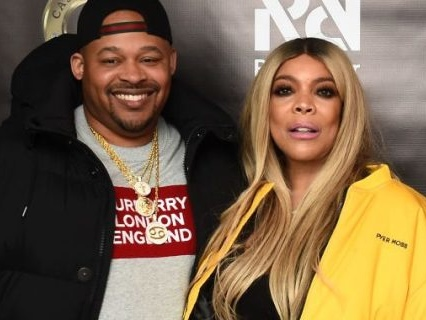 Zippin' And Zoin' It: Meet Big Will, The NYC Jeweler Smashing Wendy Williams To VVS Smithereens