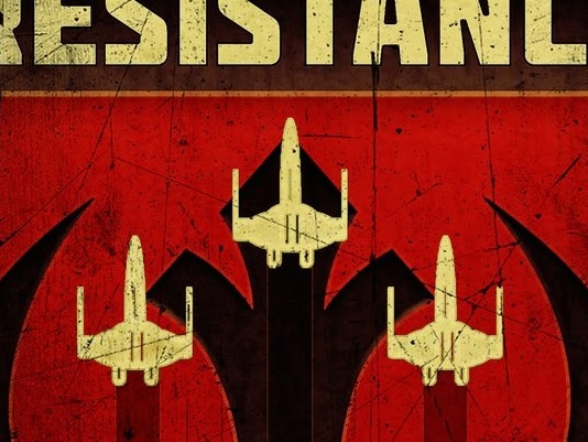 Lucasfilm Registers 'Star Wars Resistance' For Trademark