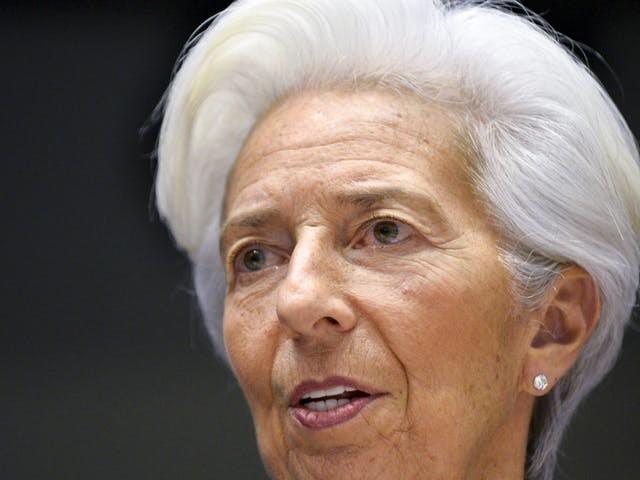 Beleggers zetten vraagtekens bij 'groene stofzuiger' van de Europese Centrale Bank