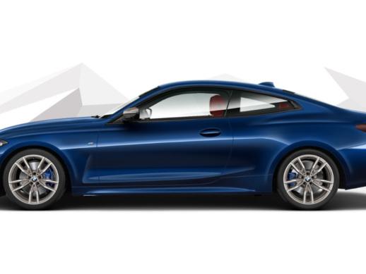 G32 BMW 4 Series Configurator Goes Live on BMW USA