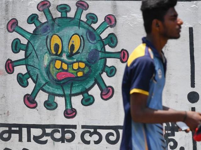 Moeten we ons zorgen maken over de mutatiekracht van het coronavirus? Een college virologie in vijf hoofdstukken