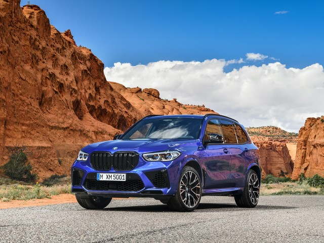 Which BMW SUV is the Best on Sale at the Moment?