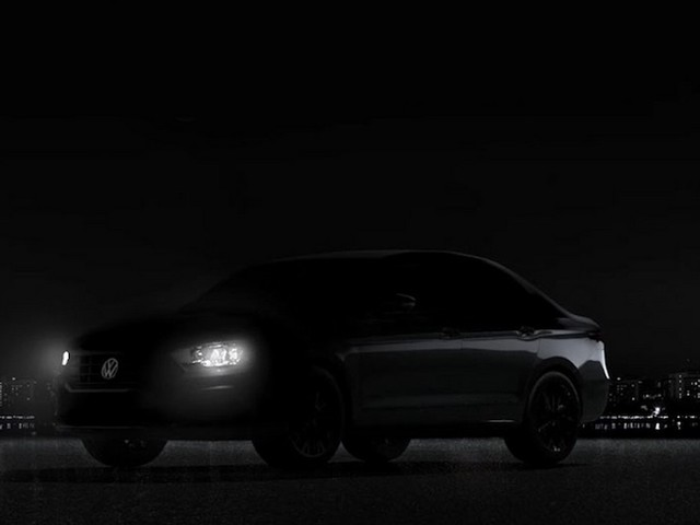 2019 Volkswagen Jetta Teased, No India Launch