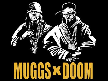 "DJ Muggs & MF DOOM – ""Death Wish"" f. Freddie Gibbs"